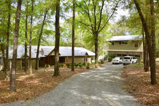 2428 Spring Lake Road, Defuniak Springs, FL 32433 (MLS #820058) :: Classic Luxury Real Estate, LLC