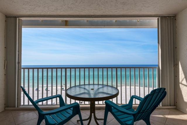 1100 E Highway 98 Unit C701, Destin, FL 32541 (MLS #820060) :: Somers & Company