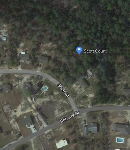 xxx Scott Court, Defuniak Springs, FL 32433 (MLS #820070) :: Classic Luxury Real Estate, LLC