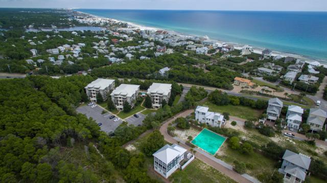 Lot 27 Sand Oaks Circle, Santa Rosa Beach, FL 32459 (MLS #820077) :: Counts Real Estate Group