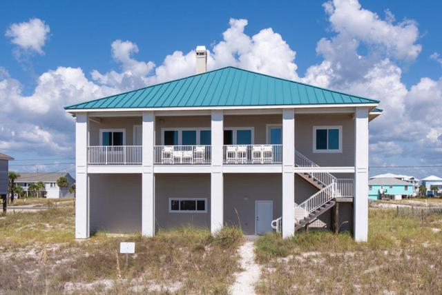 7631 Gulf Boulevard, Navarre, FL 32566 (MLS #820095) :: ResortQuest Real Estate