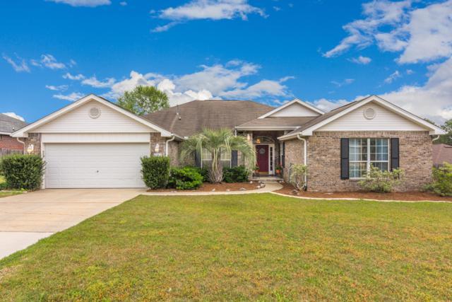 3183 Border Creek Drive, Crestview, FL 32539 (MLS #820097) :: Classic Luxury Real Estate, LLC