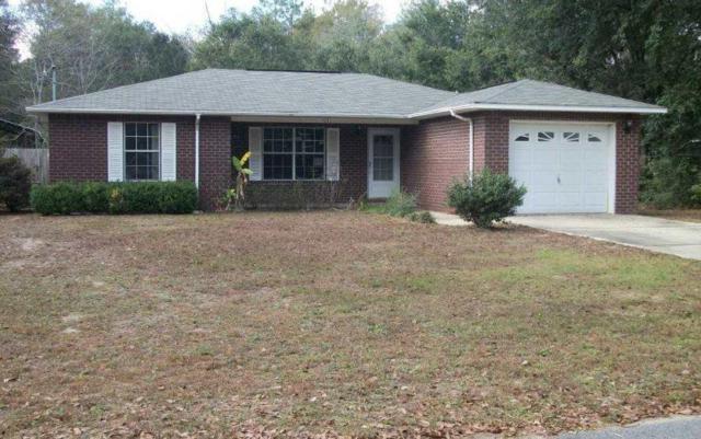 7231 Putter Lane, Milton, FL 32570 (MLS #820102) :: Classic Luxury Real Estate, LLC
