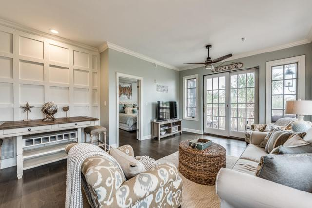 10343 E Co Highway 30-A Unit 264, Inlet Beach, FL 32461 (MLS #820107) :: Classic Luxury Real Estate, LLC