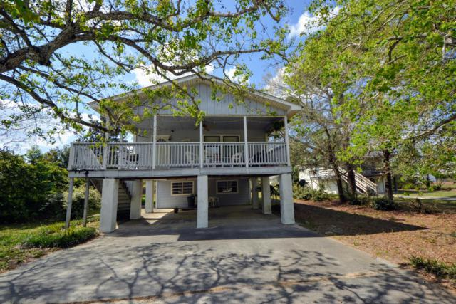 525 Sandy Lane, Panama City Beach, FL 32413 (MLS #820128) :: ResortQuest Real Estate