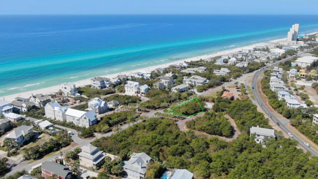 Lot 28 N Heritage Dunes Lane, Santa Rosa Beach, FL 32459 (MLS #820157) :: ResortQuest Real Estate