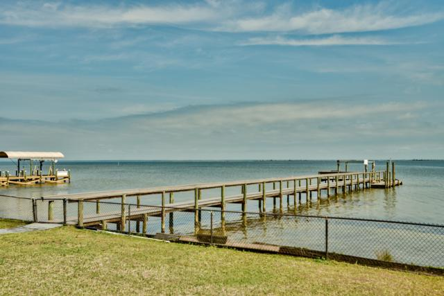 720 Woodland Bayou Drive, Santa Rosa Beach, FL 32459 (MLS #820168) :: Coastal Lifestyle Realty Group