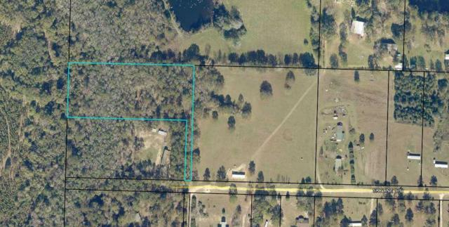 0 Skyline Drive, Laurel Hill, FL 32567 (MLS #820171) :: ResortQuest Real Estate