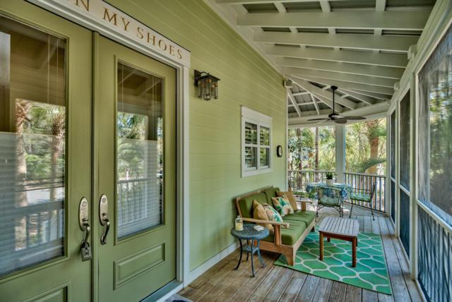 321 N Andalusia Avenue, Santa Rosa Beach, FL 32459 (MLS #820190) :: Classic Luxury Real Estate, LLC