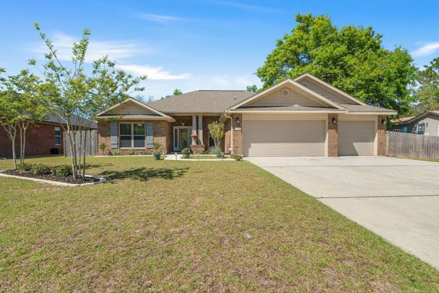 8346 Randall Drive, Navarre, FL 32566 (MLS #820196) :: ResortQuest Real Estate