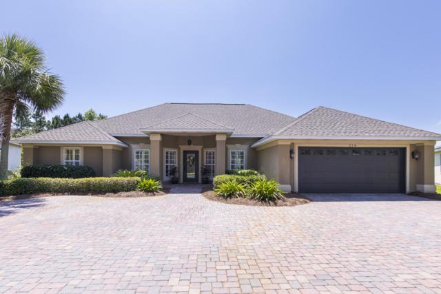 214 Wekiva Cove, Destin, FL 32541 (MLS #820197) :: Classic Luxury Real Estate, LLC