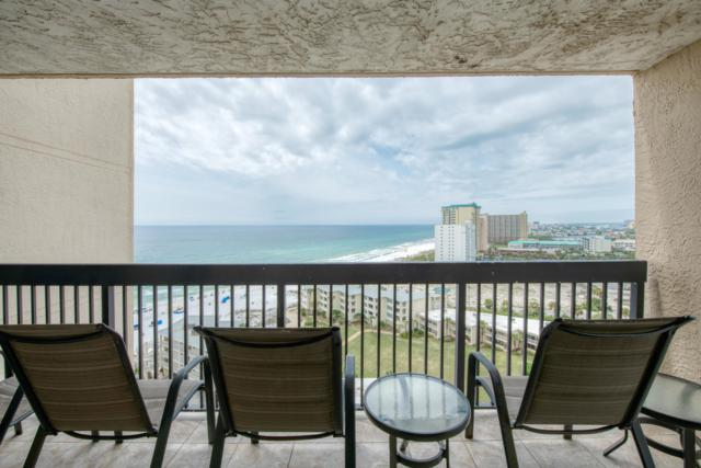 1040 E Highway 98 Drive Unit 1618, Destin, FL 32541 (MLS #820230) :: Keller Williams Emerald Coast
