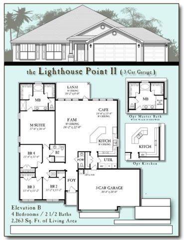 TBD Riverview Street, Navarre, FL 32566 (MLS #820237) :: Classic Luxury Real Estate, LLC