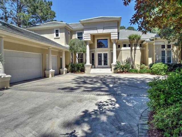 1536 W Island Green Lane, Miramar Beach, FL 32550 (MLS #820241) :: CENTURY 21 Coast Properties