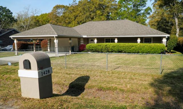 1428 Hickory Street, Niceville, FL 32578 (MLS #820251) :: ResortQuest Real Estate
