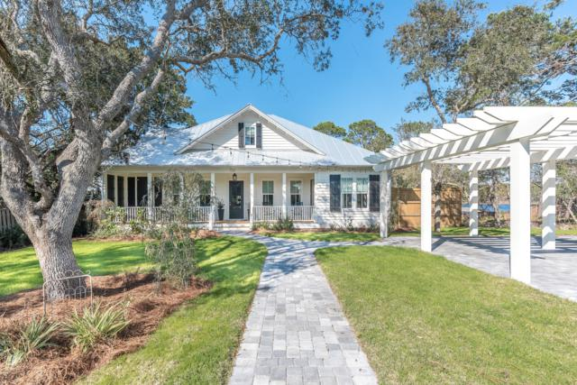 722 Gainous Road, Panama City Beach, FL 32413 (MLS #820256) :: ResortQuest Real Estate