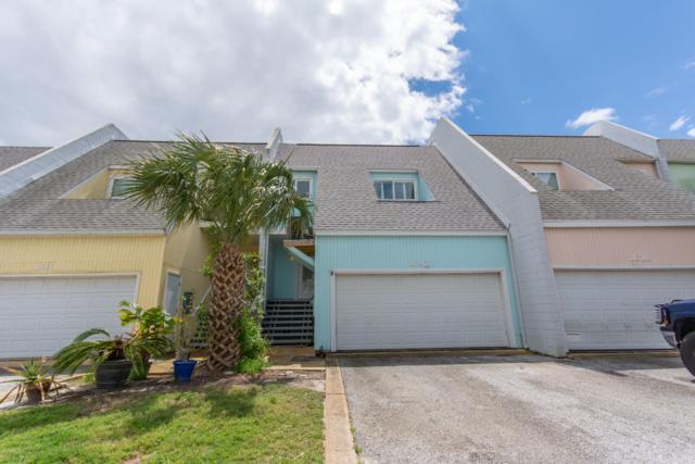 1642 Bulevar Menor, Pensacola Beach, FL 32561 (MLS #820259) :: Scenic Sotheby's International Realty