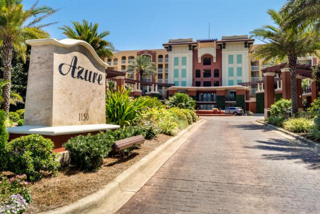 1150 Santa Rosa Boulevard #205, Fort Walton Beach, FL 32548 (MLS #820266) :: ResortQuest Real Estate