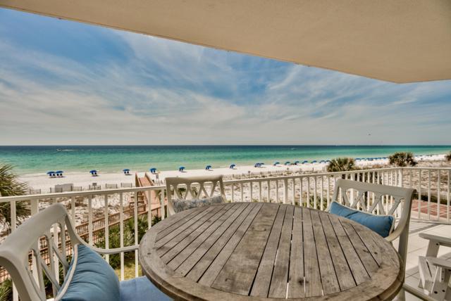 770 Gulf Shore Drive Unit 302, Destin, FL 32541 (MLS #820268) :: Somers & Company