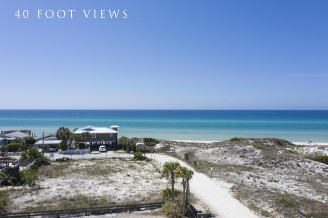 115 W Park Place Avenue, Inlet Beach, FL 32461 (MLS #820284) :: Scenic Sotheby's International Realty