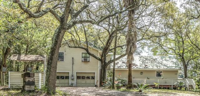 126 Chippewa Drive, Niceville, FL 32578 (MLS #820285) :: Classic Luxury Real Estate, LLC