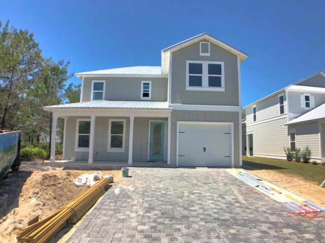 16C Charlotte Avenue, Miramar Beach, FL 32550 (MLS #820304) :: Classic Luxury Real Estate, LLC