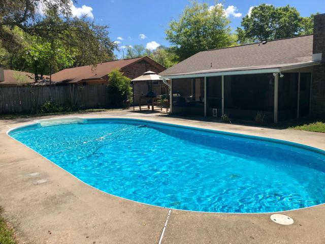 1409 28Th Street, Niceville, FL 32578 (MLS #820329) :: Scenic Sotheby's International Realty