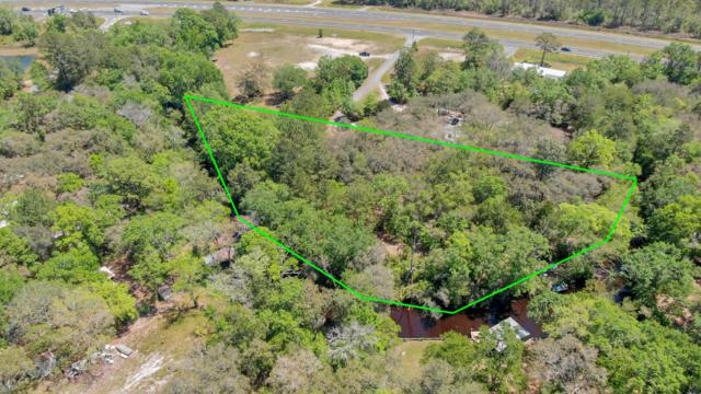 Lot 3 Brailey Drive Drive, Freeport, FL 32439 (MLS #820348) :: Hammock Bay