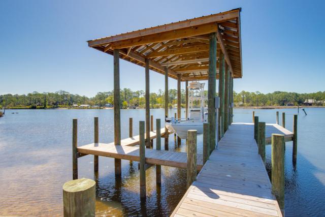 Lot W-9 Teal Court, Santa Rosa Beach, FL 32459 (MLS #820363) :: Classic Luxury Real Estate, LLC