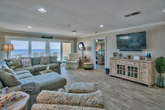261 Sandtrap Road Unit 1E, Miramar Beach, FL 32550 (MLS #820370) :: Classic Luxury Real Estate, LLC