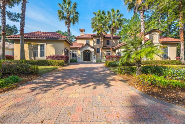 2902 Pine Valley Drive, Miramar Beach, FL 32550 (MLS #820387) :: Classic Luxury Real Estate, LLC