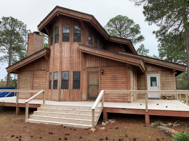 421 Ridge Road, Santa Rosa Beach, FL 32459 (MLS #820394) :: 30A Real Estate Sales