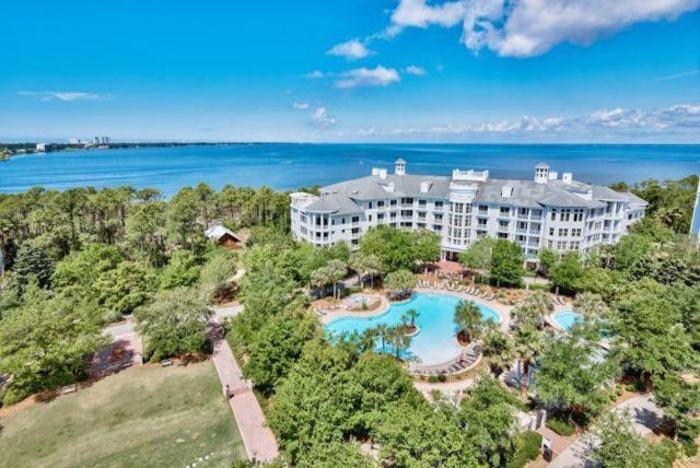 9500 Grand Sandestin Boulevard #2904, Miramar Beach, FL 32550 (MLS #820397) :: Rosemary Beach Realty