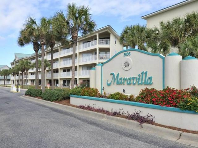 2606 Scenic Gulf Drive Unit 3108, Miramar Beach, FL 32550 (MLS #820400) :: Homes on 30a, LLC