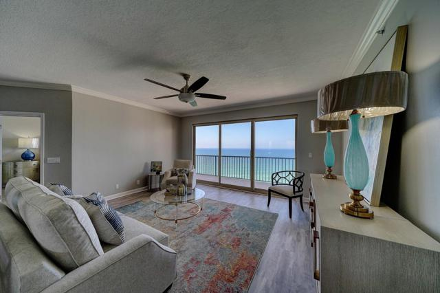 6323 Thomas Drive 1202A, Panama City Beach, FL 32408 (MLS #820407) :: ResortQuest Real Estate