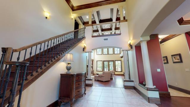 4002 Sugarcane Creek, Niceville, FL 32578 (MLS #820410) :: ResortQuest Real Estate