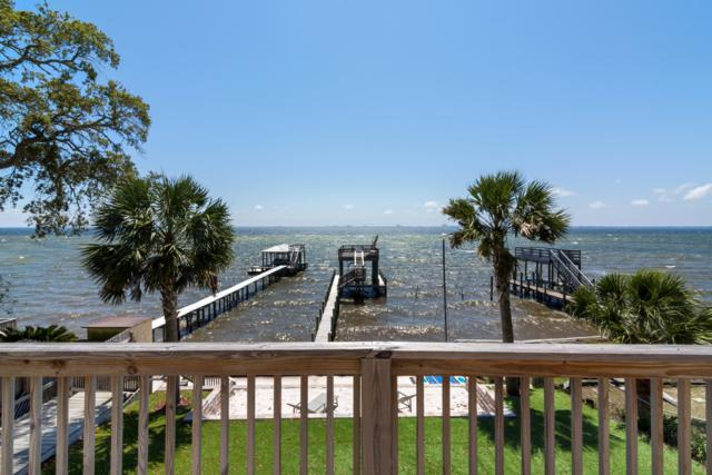 24 Bayview Cove, Niceville, FL 32578 (MLS #820417) :: Classic Luxury Real Estate, LLC