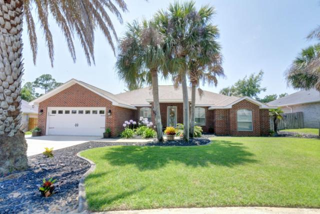 1555 Cypress Bend Trail, Gulf Breeze, FL 32563 (MLS #820421) :: Classic Luxury Real Estate, LLC