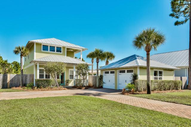 30 N Cypress Breeze Boulevard, Santa Rosa Beach, FL 32459 (MLS #820435) :: Classic Luxury Real Estate, LLC