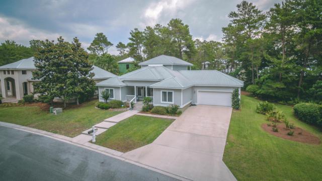 290 Seabreeze Boulevard, Seacrest, FL 32461 (MLS #820437) :: Classic Luxury Real Estate, LLC