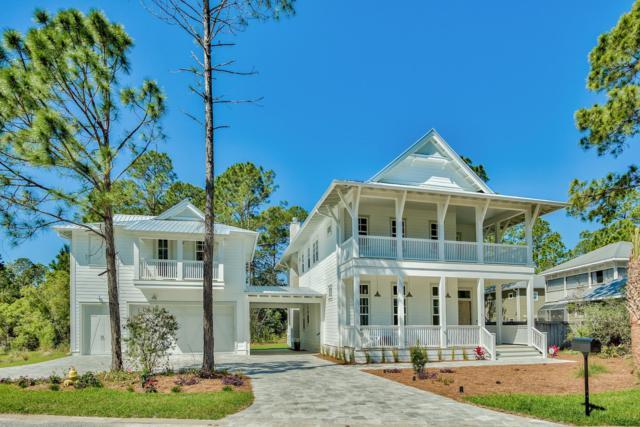 215 Wood Beach Drive, Santa Rosa Beach, FL 32459 (MLS #820442) :: Counts Real Estate on 30A