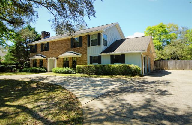 2 Grandview Drive, Shalimar, FL 32579 (MLS #820466) :: ResortQuest Real Estate