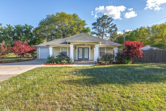 3712 Highway 90, Crestview, FL 32539 (MLS #820471) :: Scenic Sotheby's International Realty