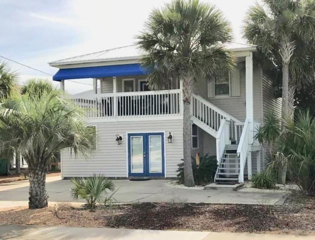 68 Pompano Street, Destin, FL 32541 (MLS #820481) :: Classic Luxury Real Estate, LLC