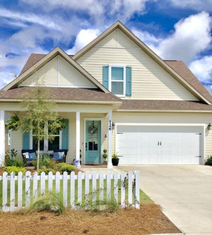 126 Emma Grace Lane, Santa Rosa Beach, FL 32459 (MLS #820483) :: Classic Luxury Real Estate, LLC