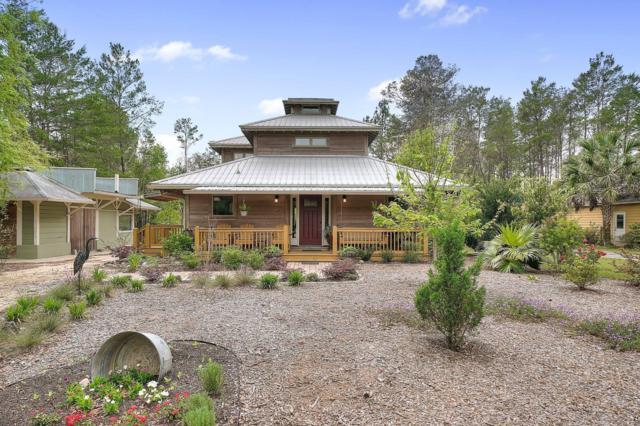 3 W Edgewater Drive, Freeport, FL 32439 (MLS #820488) :: Classic Luxury Real Estate, LLC
