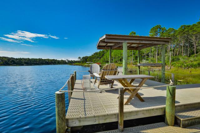 Lot 14 Chance Street, Seacrest, FL 32461 (MLS #820491) :: Counts Real Estate Group