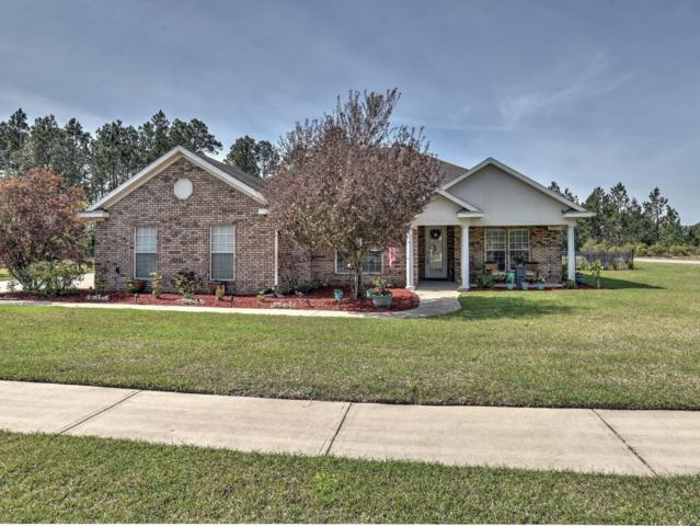 303 Tournament Lane, Freeport, FL 32439 (MLS #820498) :: Levin Rinke Realty