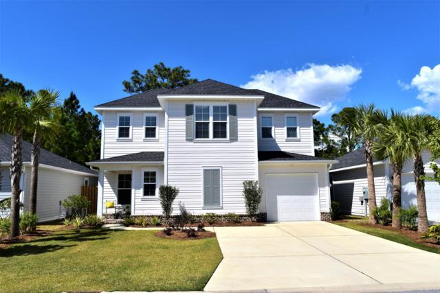 164 N Zander Way, Santa Rosa Beach, FL 32459 (MLS #820504) :: ResortQuest Real Estate