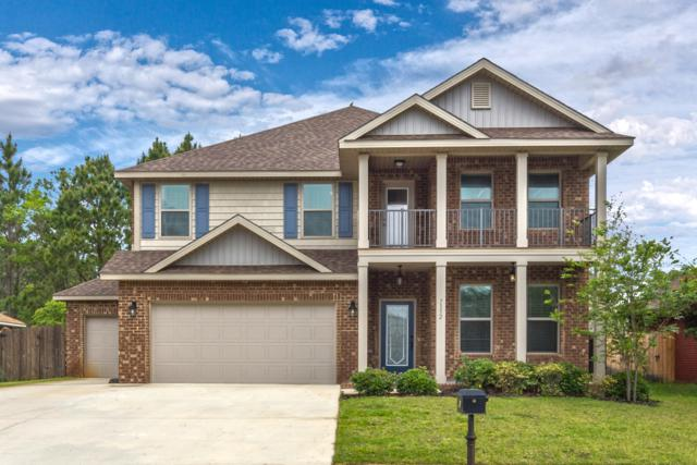 7152 Blue Jack Drive, Navarre, FL 32566 (MLS #820509) :: Classic Luxury Real Estate, LLC